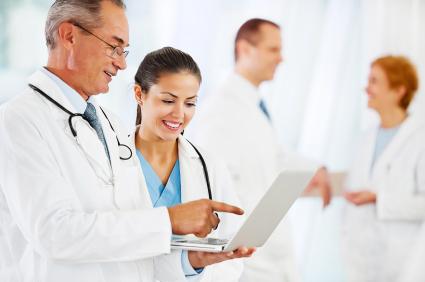 Health organizations are increasingly relying on cloud to access and securely share patient information.