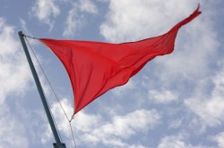 Red Flag Cloud Migration