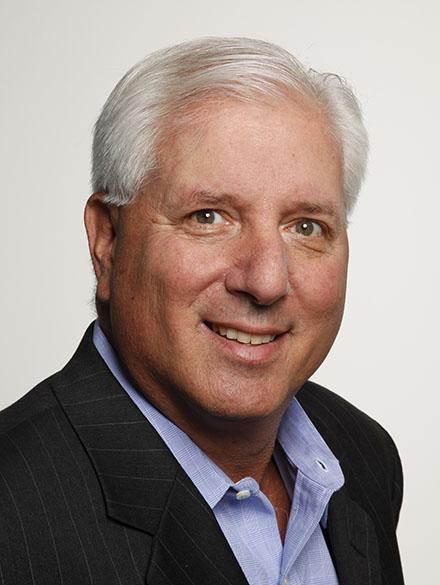 Paul Jacoby<br>SVP, Sales