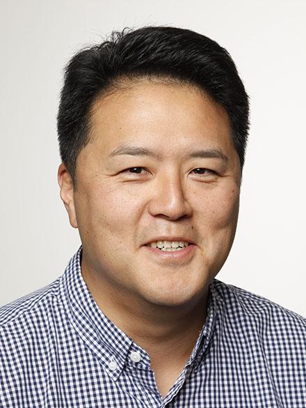 John Jun <br> VP, Service Delivery