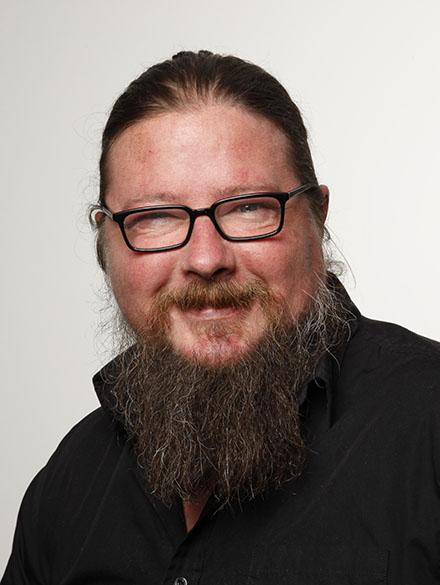 Jason McKay<br>CTO