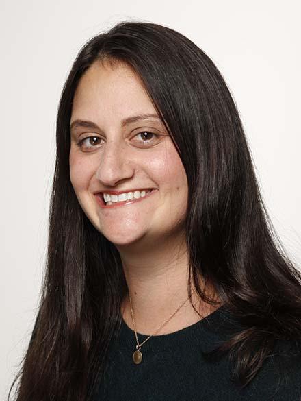 Michelle Eisen<br>VP, Finance