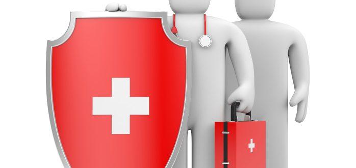 healthcare cloud security