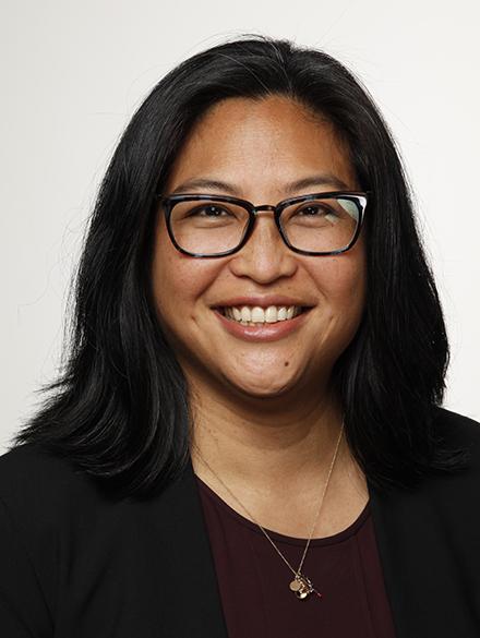 Stephanie Tayengco<br>CIO
