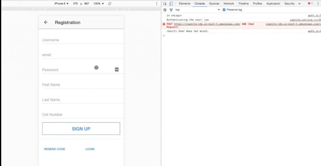 AWS Hackathon: Blendr, Amazon Alexa, Service Config