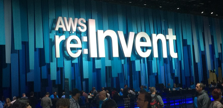 6 New Cloud Services from AWS Re:Invent 2017