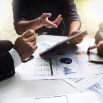 Financial services cloud