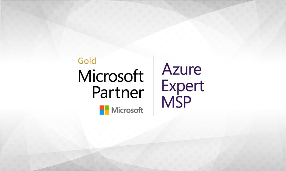 Azure Expert MSP